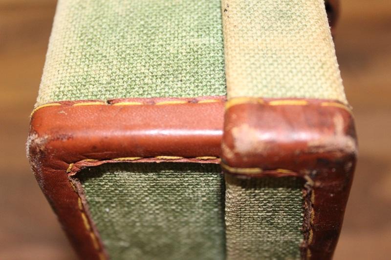 10_Βαλίτσα όπλου από καμβά κωδ.45