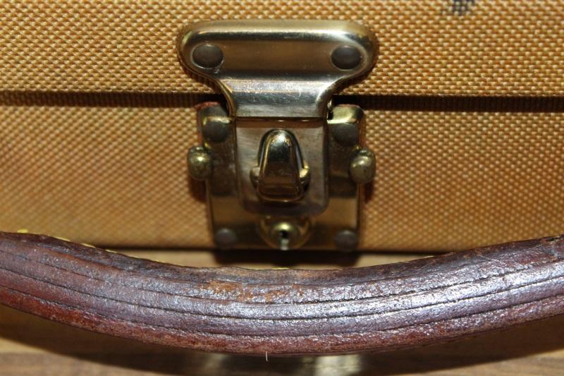 10_Βαλίτσα όπλου από καμβά κωδ.46