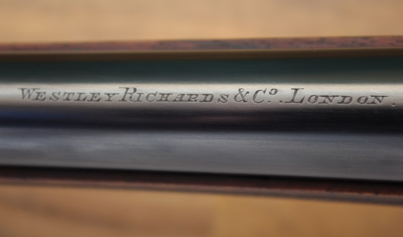 10_Westley Richards cal.12 (T5594)