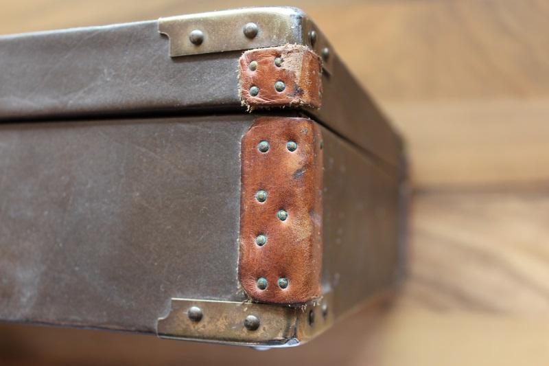 11_Βαλίτσα όπλου από δερματίνη κωδ.12