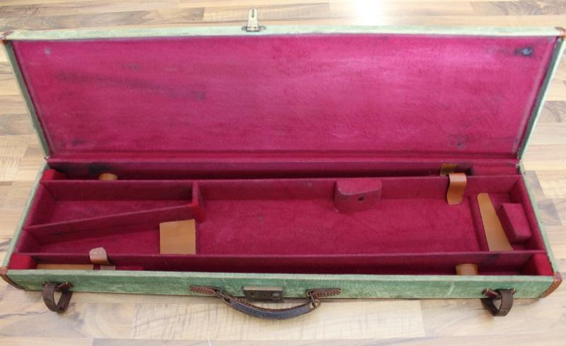 11_Βαλίτσα όπλου από καμβά κωδ.45
