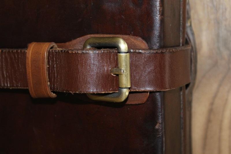 12_Δερμάτινη βαλίτσα όπλου Holland & Holland κωδ.42