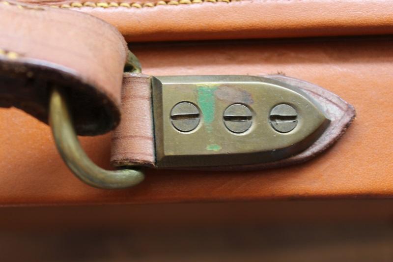 13_Βαλίτσα από δρυ και δέρμα H&H κωδ.24