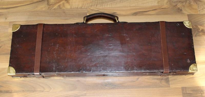 14_Δερμάτινη βαλίτσα όπλου Holland & Holland κωδ.42