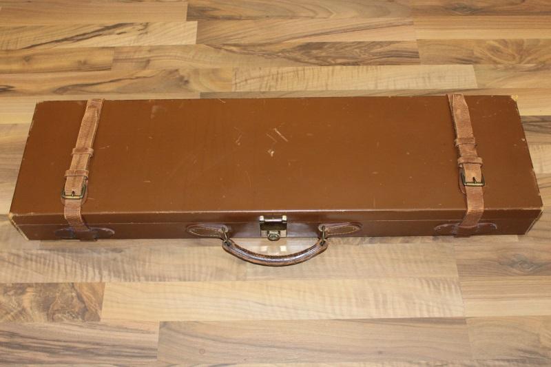 1_Βαλίτσα όπλου από δερματίνη κωδ.33