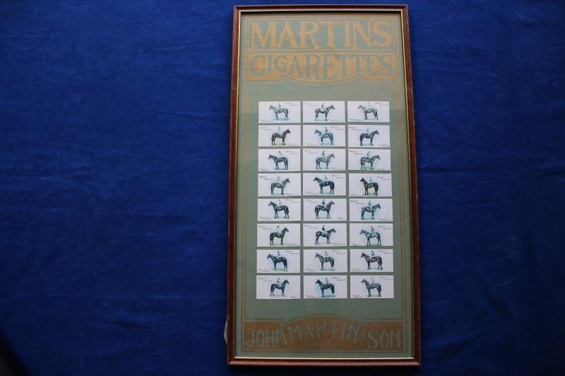 1_Κάδρο τσιγαρόχαρτων Martin's (ιππείς)