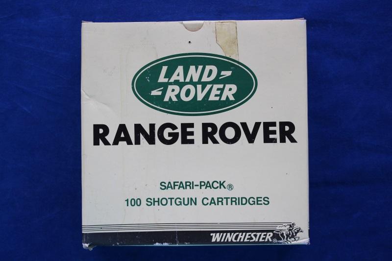 1_Συλλεκτικό κουτί 100 φυσιγγίων Land Rover
