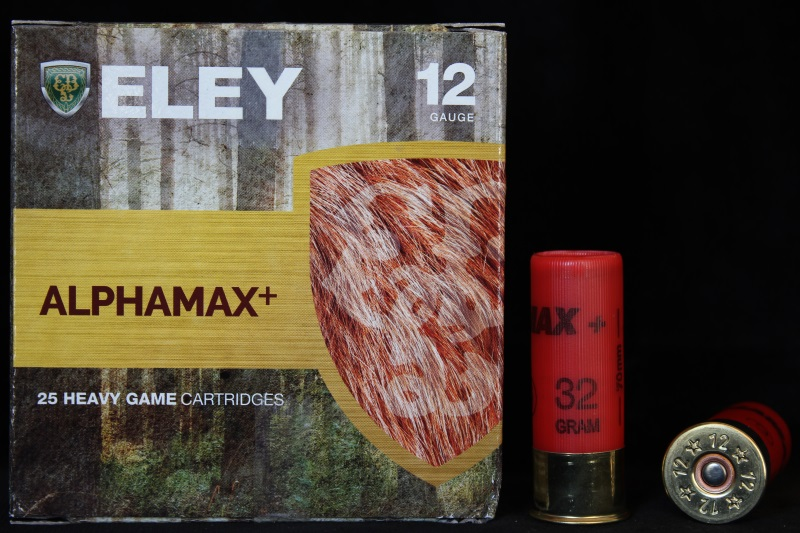 1_ELEY Alphamax 32gr