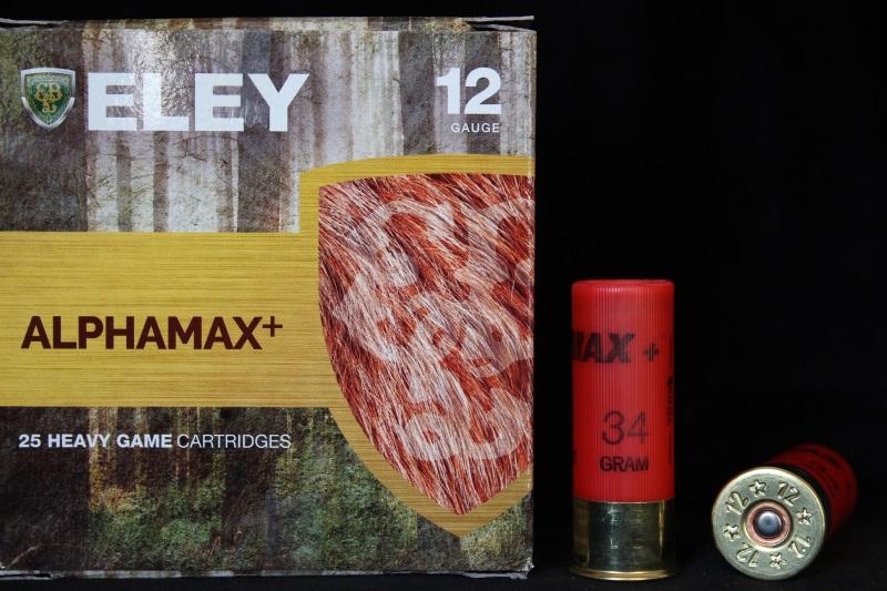 1_ELEY Alphamax 34gr