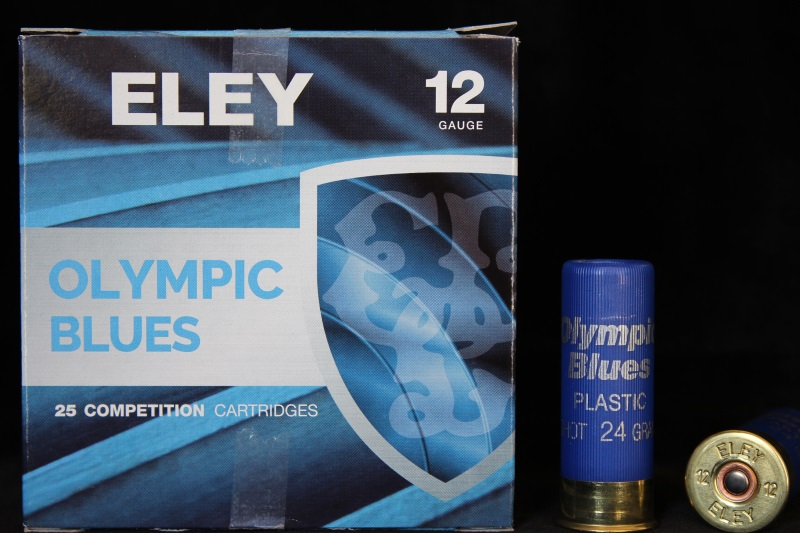 1_ELEY Olympic Blues Skeet