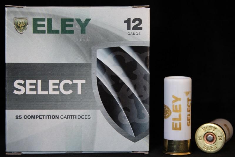 1_ELEY Select 28gr
