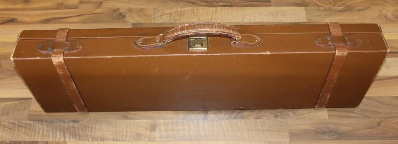 2_Βαλίτσα όπλου από δερματίνη κωδ.33