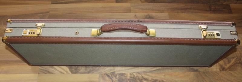 2_Βαλίτσα όπλου από καμβά κωδ.13