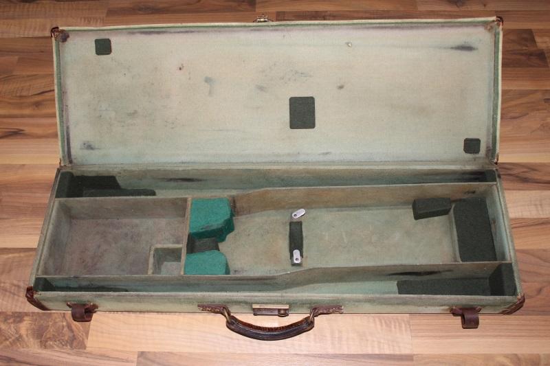 2_Βαλίτσα όπλου από καμβά κωδ.43