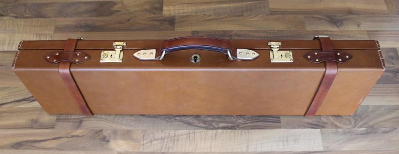 2_Δερμάτινη βαλίτσα όπλου κωδ.32
