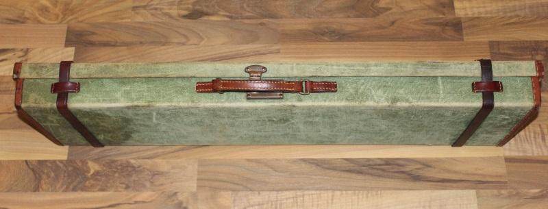 3_Βαλίτσα όπλου από καμβά κωδ.45