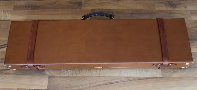 3_Δερμάτινη βαλίτσα όπλου κωδ.32