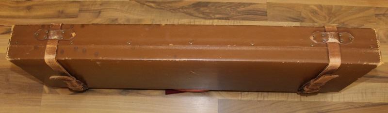 4_Βαλίτσα όπλου από δερματίνη κωδ.33