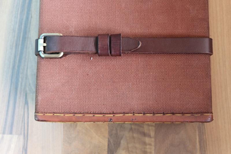 4_Βαλίτσα όπλου από καμβά κωδ.11