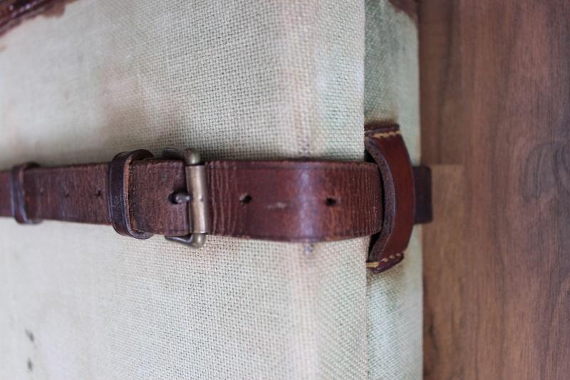 4_Βαλίτσα όπλου από καμβά κωδ.43