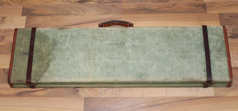 4_Βαλίτσα όπλου από καμβά κωδ.45