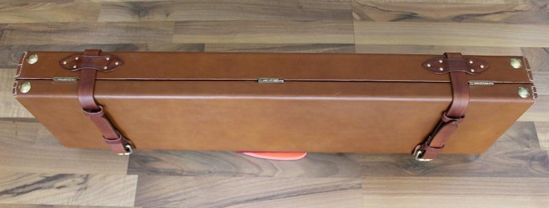 4_Δερμάτινη βαλίτσα όπλου κωδ.32
