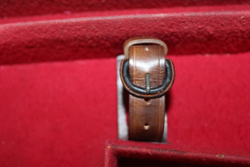 5_Δερμάτινη βαλίτσα όπλου Holland & Holland κωδ.42