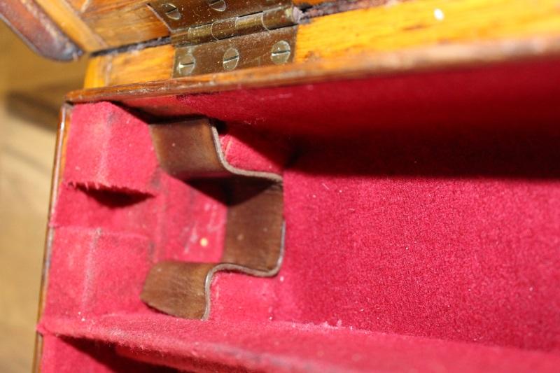 6_Δερμάτινη βαλίτσα όπλου Holland & Holland κωδ.42