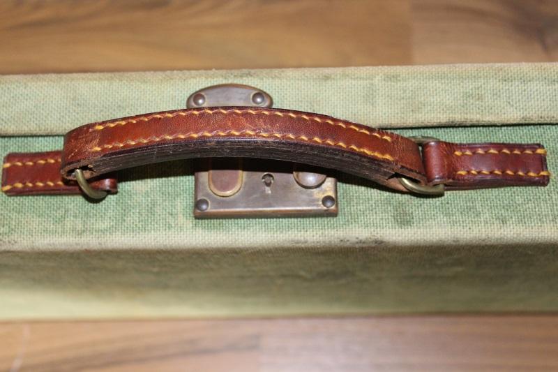 7_Βαλίτσα όπλου από καμβά κωδ.45
