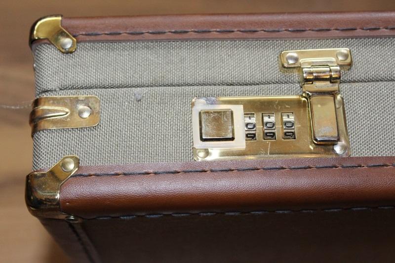 8_Βαλίτσα όπλου από καμβά κωδ.13