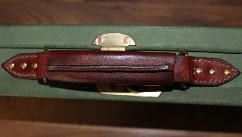 8_Βαλίτσα όπλου από καμβά κωδ.44