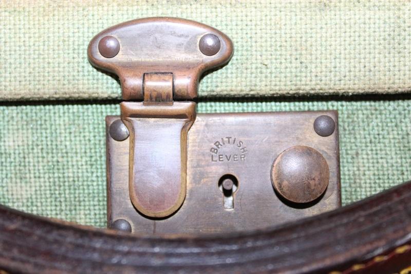 8_Βαλίτσα όπλου από καμβά κωδ.45