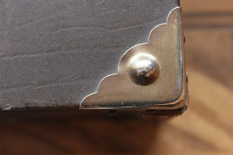 9_Βαλίτσα όπλου από δερματίνη κωδ.12