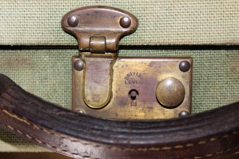 9_Βαλίτσα όπλου από καμβά κωδ.43