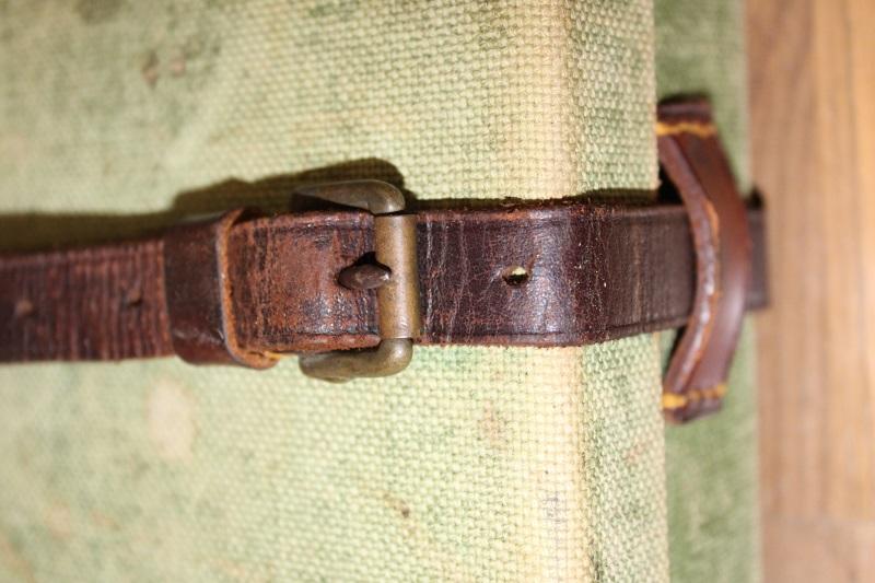 9_Βαλίτσα όπλου από καμβά κωδ.45
