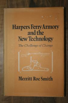 SmallHarpersFerryArmoryAndTheNewTechnologykod.39