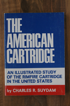 SmallTheAmericanCartridgekod.38