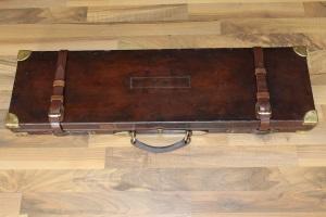 Small_Δερμάτινη βαλίτσα όπλου Holland & Holland κωδ.42