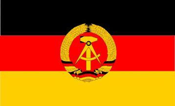 FLAG ANATOLIKHS GERMANY
